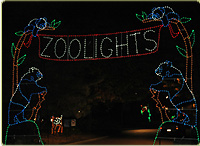 ZooLights: National Zoo