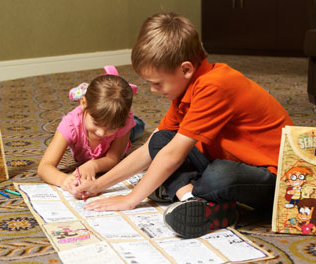 Get Out of Town: Top Family-Friendly Hotel Packages