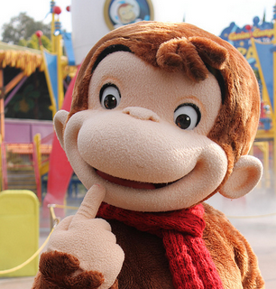 6 Top Picks for Curious George Fans
