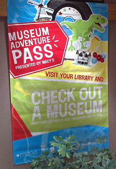 Have a Library Card? Get Free Museum Passes.