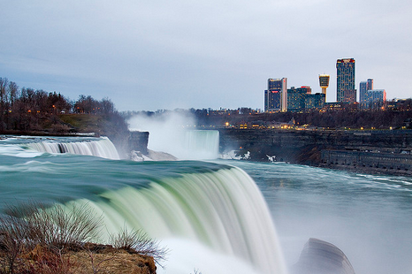 Daily Deals: Niagara Falls Getaways
