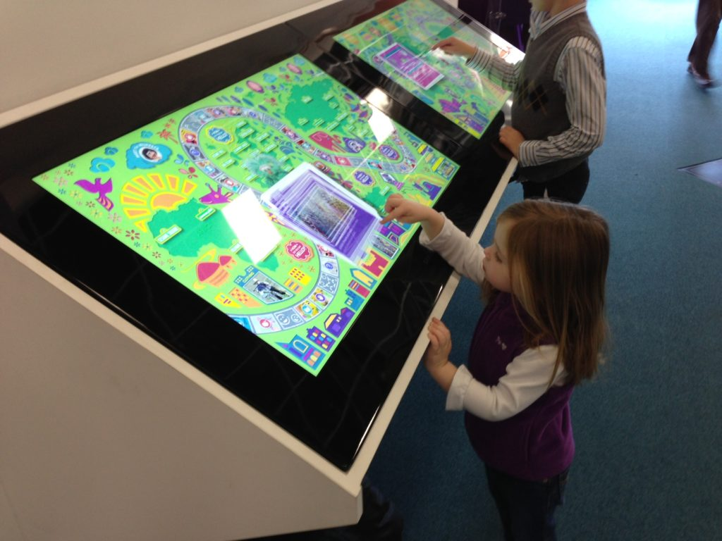 Exploring with Kids: National Children's Museum