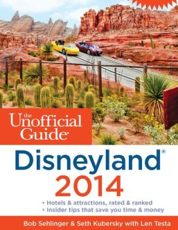 5 Must-Reads for Your Disneyland Adventure