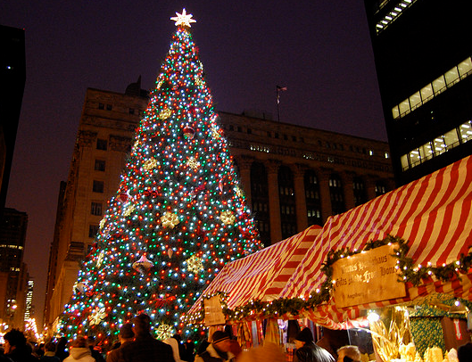 7 Must-Do's in Chicago Over the Holidays