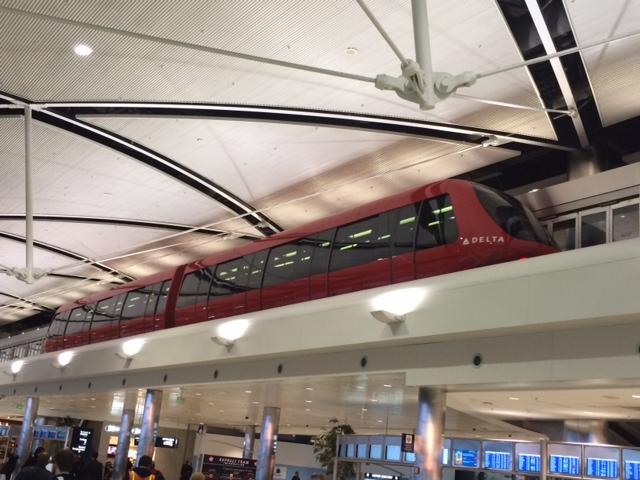 express tram