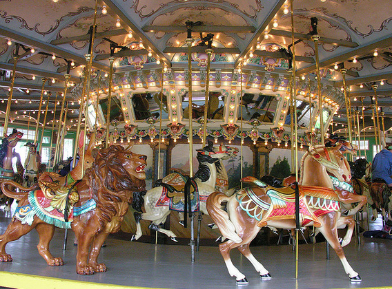 25 Things to Do with Kids in Washington, DC