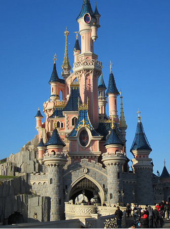 6 Reasons to Make a Side Trip to Disneyland Paris