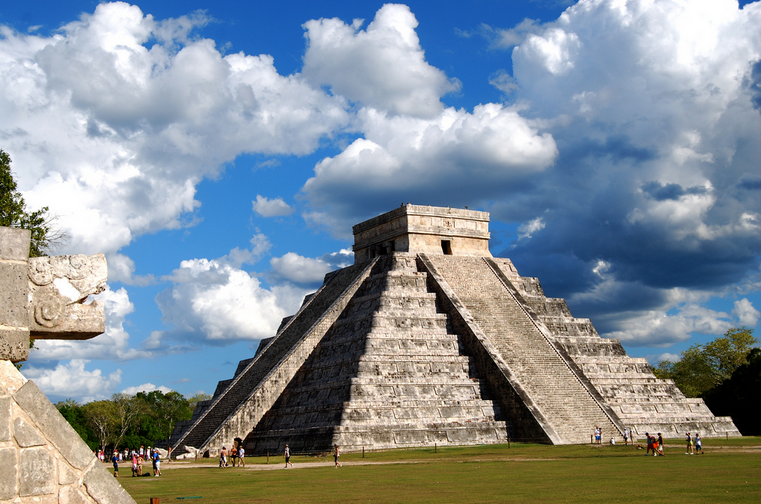 5 Reasons to Take Your Kids to Cancun this Summer