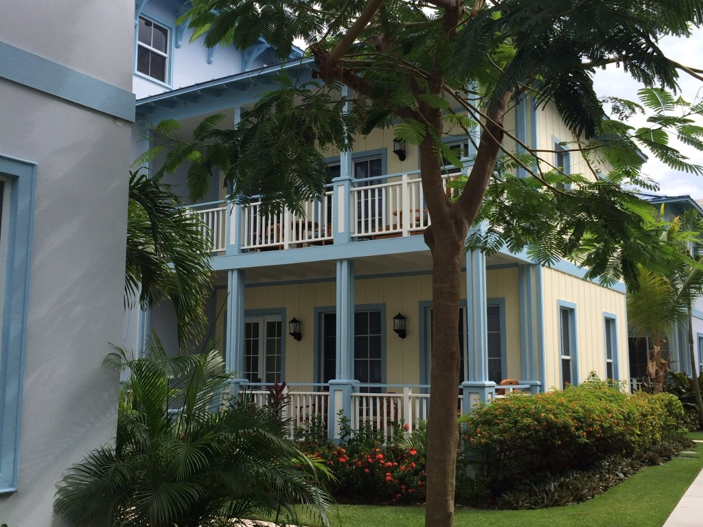 key west luxury village