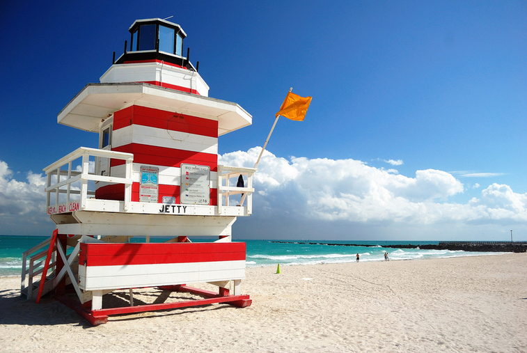 Top 10 Things for Kids to Do in Miami