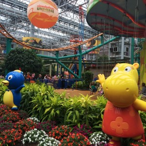 Things to Do With Kids at the Mall of America