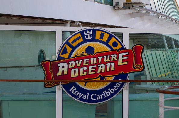 adventure ocean