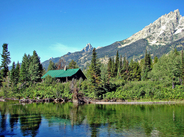 25 Fun Things to Do in a National Park