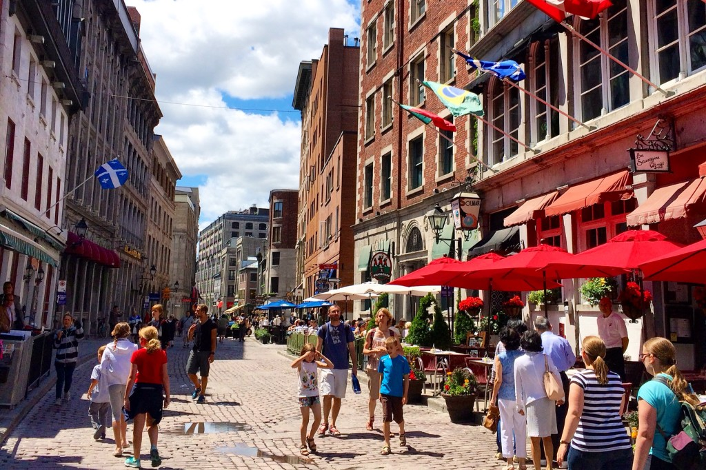 15 Ways to Enjoy Montreal this Summer