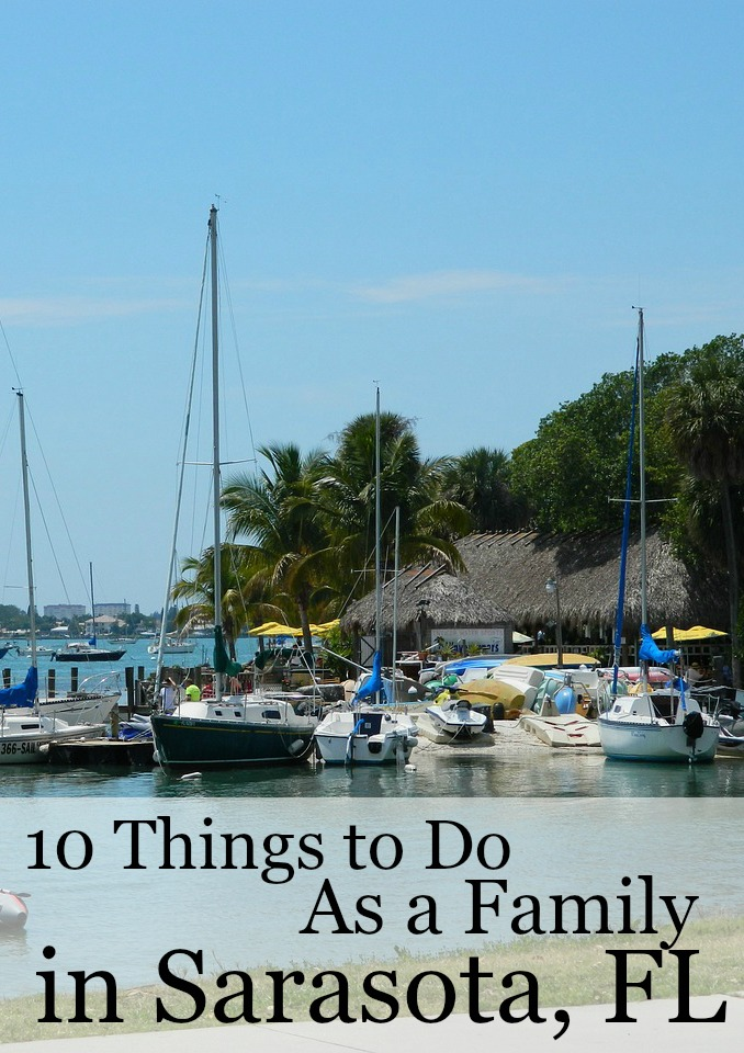 Things to do in Sarasota
