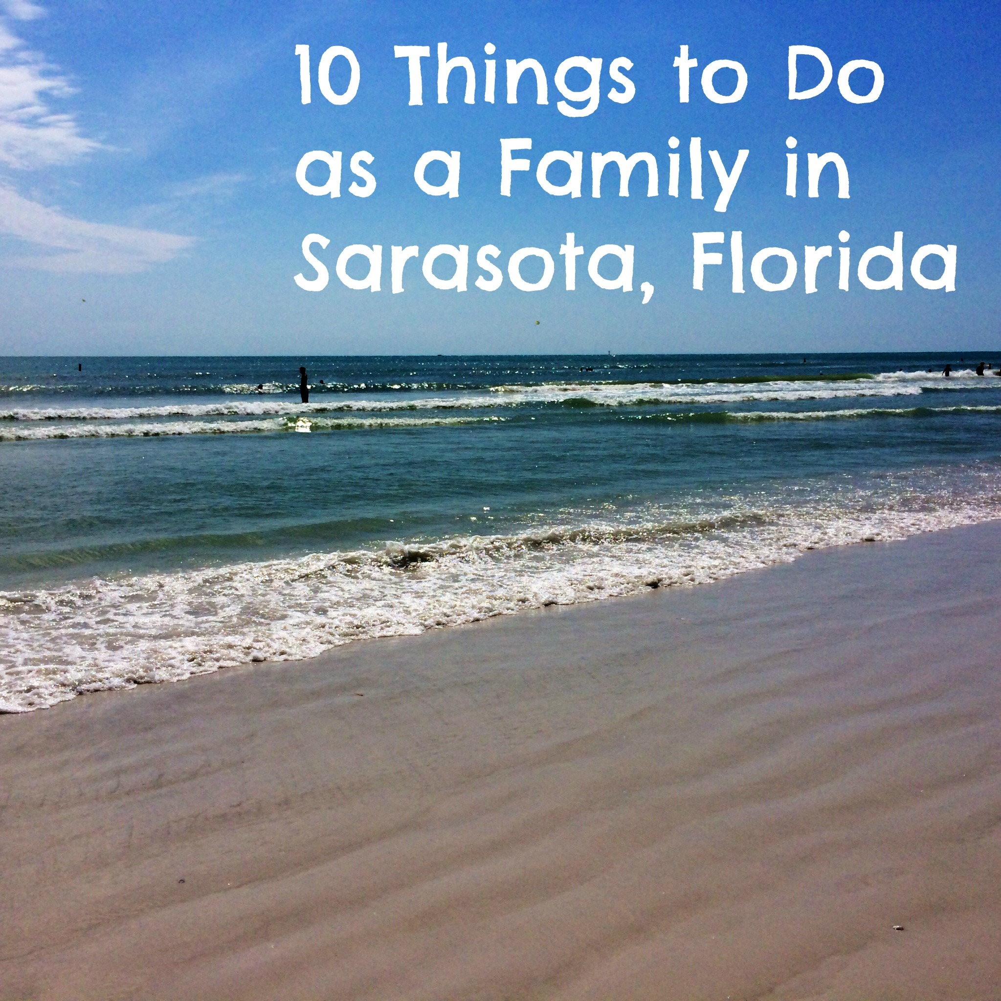 Places To Visit In Florida In April