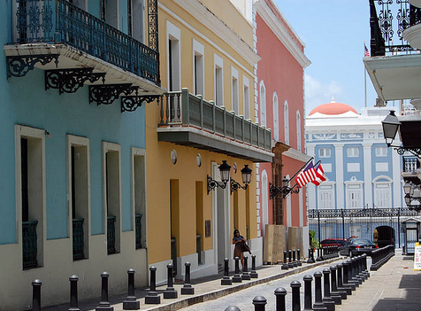 6 Things to Do with Kids in San Juan, Puerto Rico