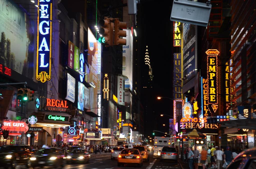 10 Things to Do in New York City with Teens