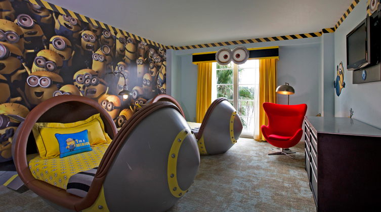 7 Hotel Family Suites That Will Wow Your Kids Kidventurous