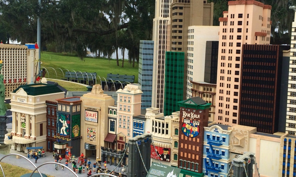 10 Awesome Things About LEGOLAND Florida