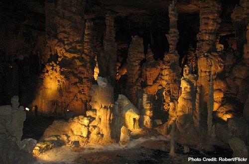 cathedral caverns-alabama
