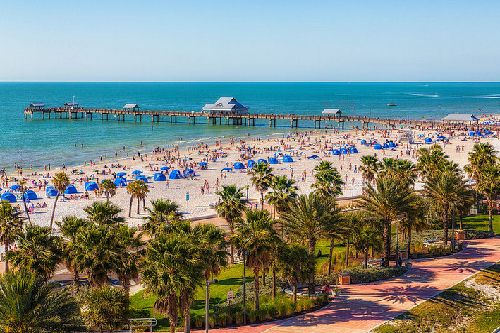 TripAdvisor: 10 Best U.S. Beaches