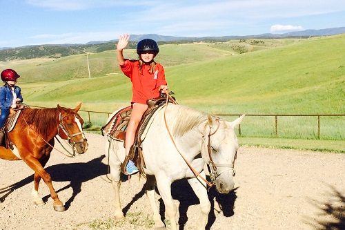 steamboat springs-saddleback ranch-horseback riding