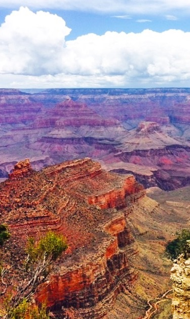 10 Things to Do on Your First Visit to the Grand Canyon