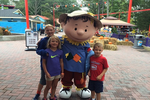 KD-Scarecrow Linus