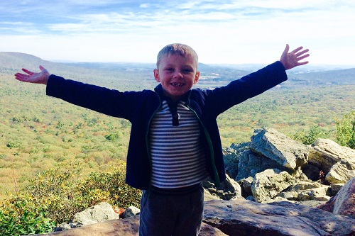 Exploring with Kids: 36 Hours in Greater Reading, PA