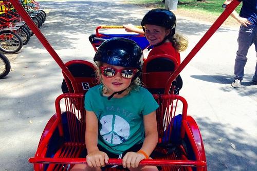 Irvine-Wheel Fun Rentals