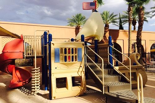 Best Family-Friendly Hotels in Las Vegas