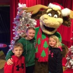 10 Things to Do at Hersheypark over the Holidays
