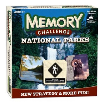 Best Holiday Gifts for National Park Lovers
