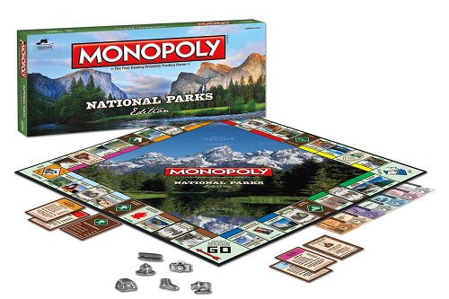 10 Best Holiday Gifts for National Park Lovers