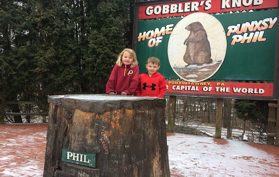 PX-Gobblers Knob-Kids