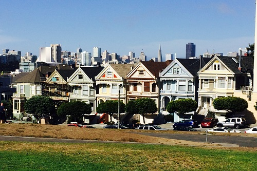 San Francisco by Bus: The Only Way to See the Sights as a Family