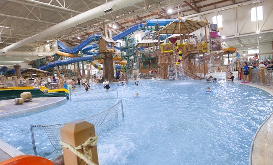Photo Credit: Great Wolf Lodge