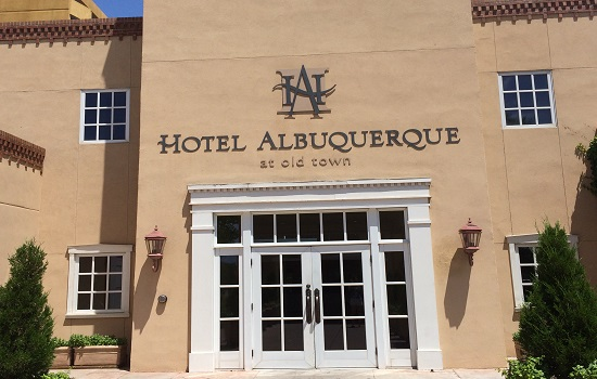 Exploring with Kids: 36 Hours in Albuquerque