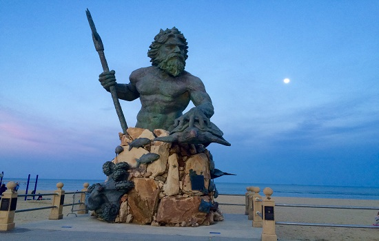 What to Do in Virginia Beach in the Winter
