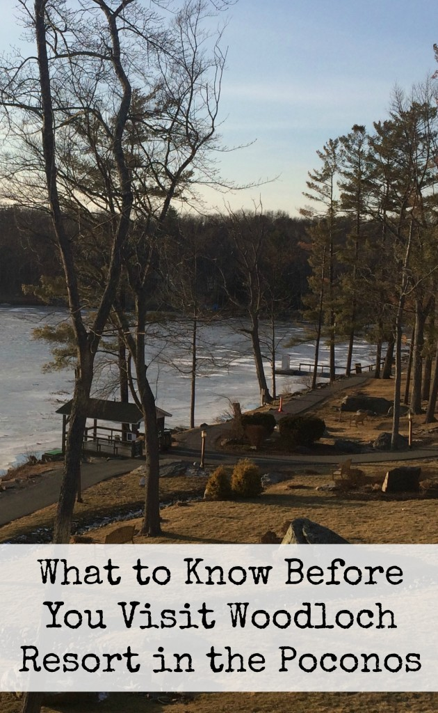 What to Know Before You Visit Woodloch Resort in the Poconos