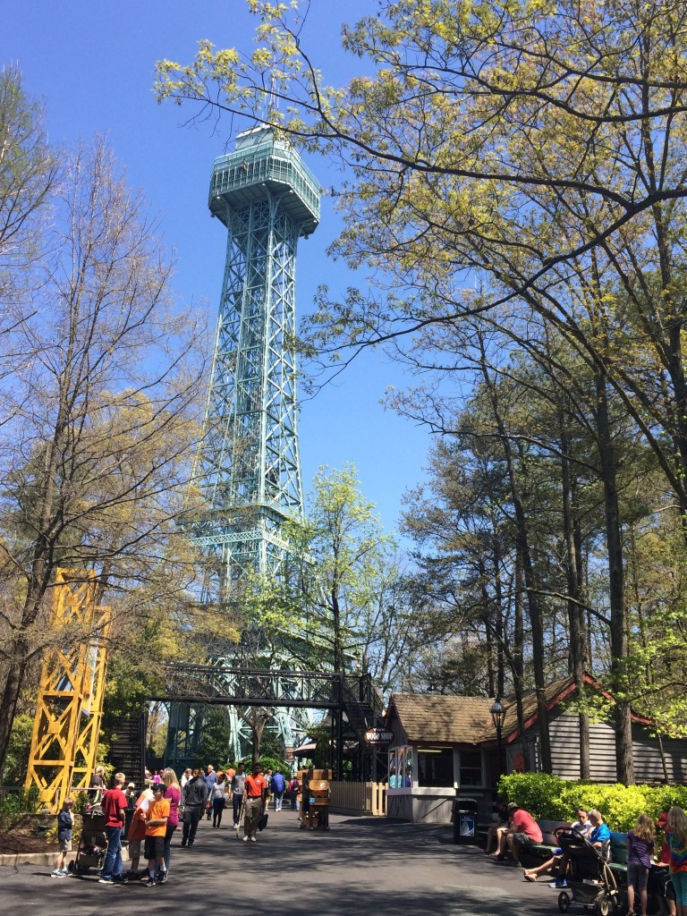 10 Reasons to Go to Kings Dominion this Spring