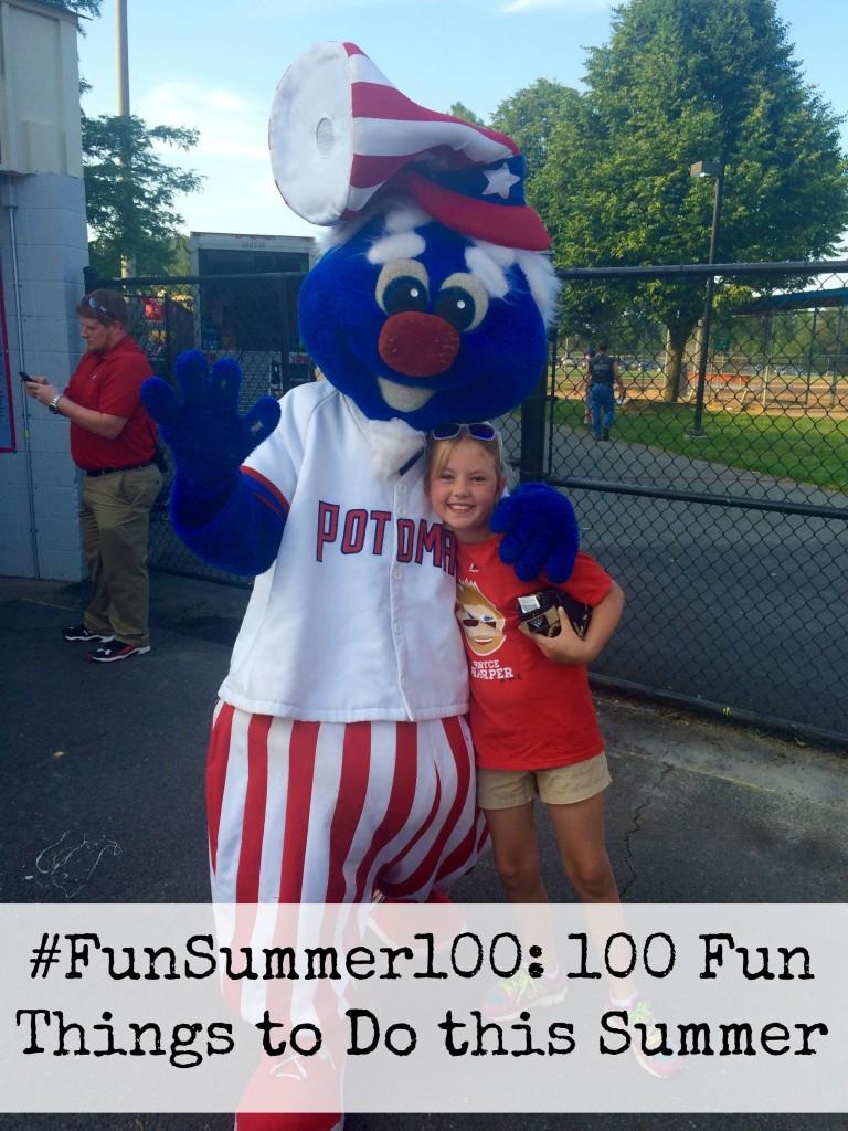 FunSummer100