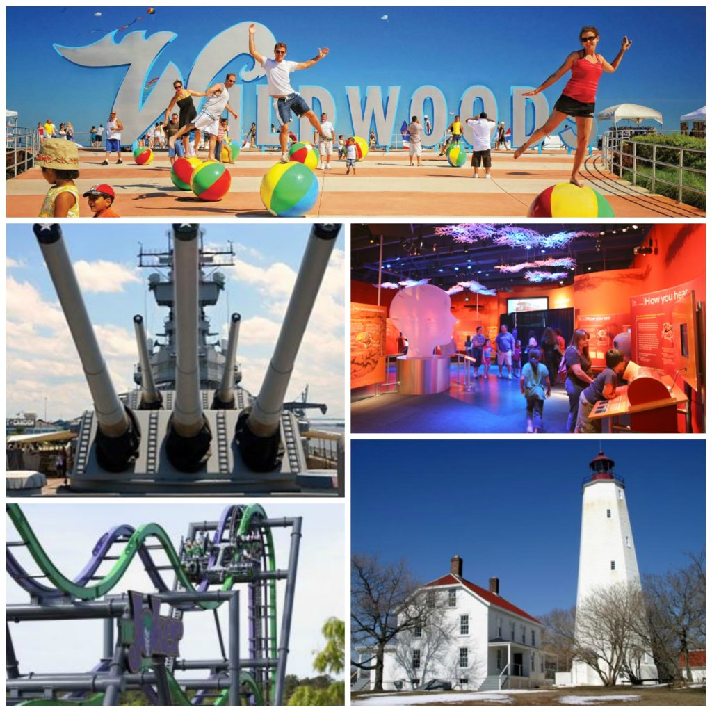 Top 10 Things to Do as a Family in New Jersey