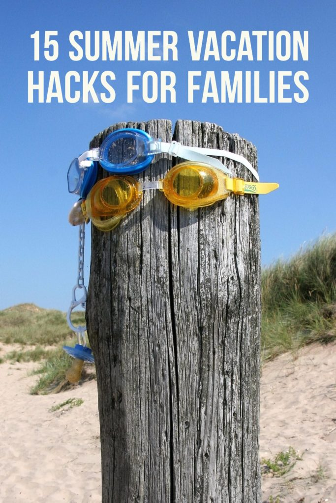 IM-Vacation Hacks