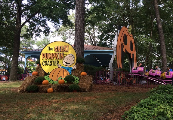 Why You & Your Kids Will Love the Great Pumpkin Fest
