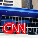 Outside My Window: A Look at CNN + TV Studio Tours