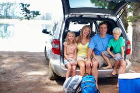Best of the Blogs: Family Road Trip Success