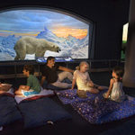 Enjoy a Night at the Museum (or Zoo or Aquarium)
