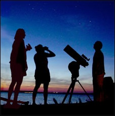 Wish Upon a Star: 8 Places to Take Your Kids Stargazing